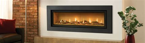 Stylish Studio gas fires for your home   Stovax & Gazco