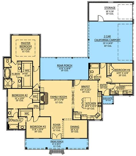 plan 56377sm 4 bed acadian house plan with bonus room house plans laundry rooms and the o jays plan 56396sm classic 3 bed acadian house plan french