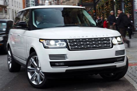 price range rover 2014 used 2014 land rover range rover for sale pricing