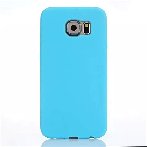 Softcase Glossy Samsung Galaxy J38 slim glossy soft silicone rubber back cover for samsung galaxy a5 a5000 s6