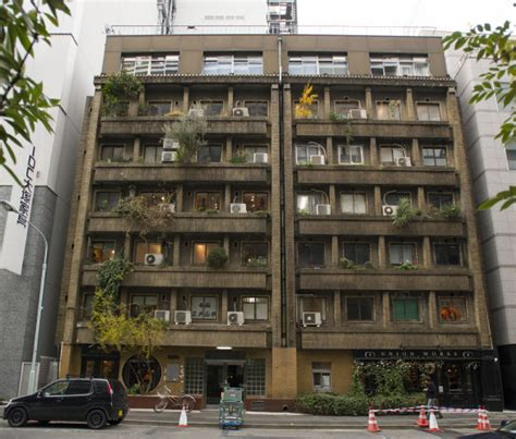 tokyo appartments where history meets art in one tokyo landmark deepjapan