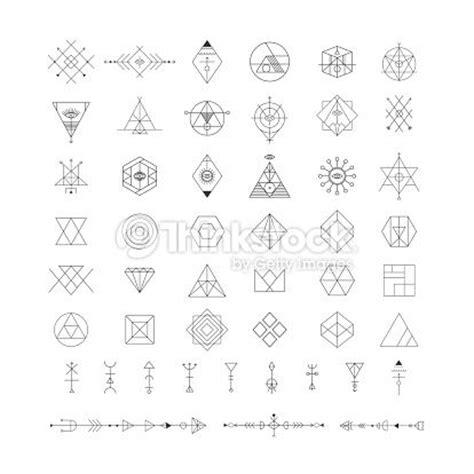 tattoo geometric symbols geometric triangle tattoos google zoeken tattoos