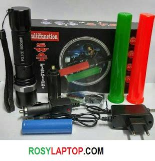 Senter Swat Malang jual senter swat rosy laptop malang