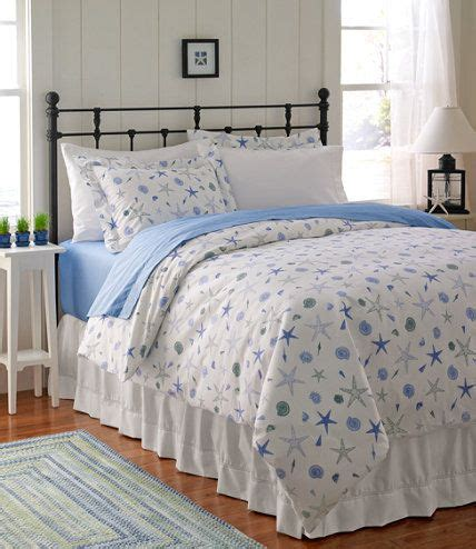 llbean comforters 25 best ideas about seaside bedroom on pinterest