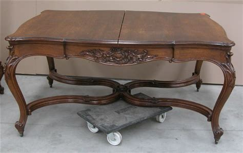 Oak Dining Table Sale Oak Dining Table For Sale Antiques Classifieds