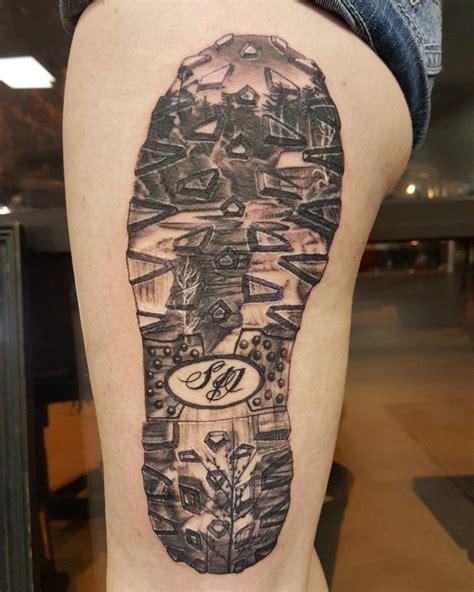 tattoo pen boots pinkuh kelli davis deviantart