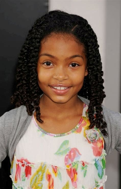 little black girl hairstyles 30 stunning kids hairstyles cute black hairstyles braids fade haircut