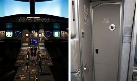 Cockpit Doors by Calls To Redesign Cockpit Security After Germanwings