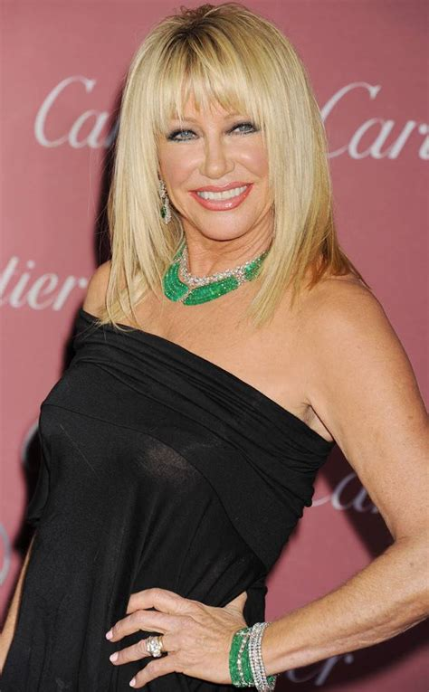 suzanne somers did 5 random people know who any of the new dwts celebs