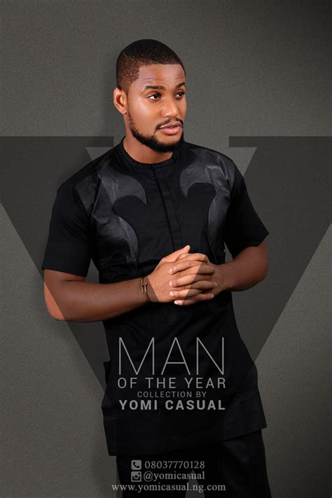 yomi casual opens celeb styled showroom pictures yomi casual fashion men newhairstylesformen2014 com