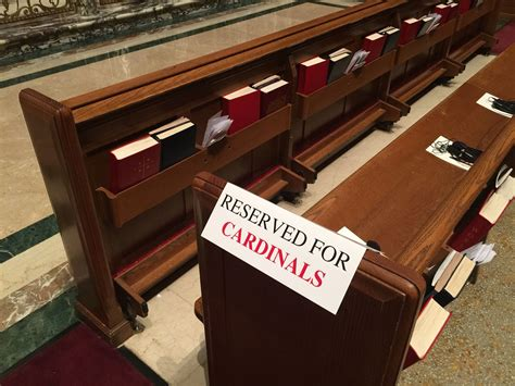 deacons bench patheos waiting for francis in washington