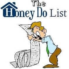 the honey do list efficient heating cooling services