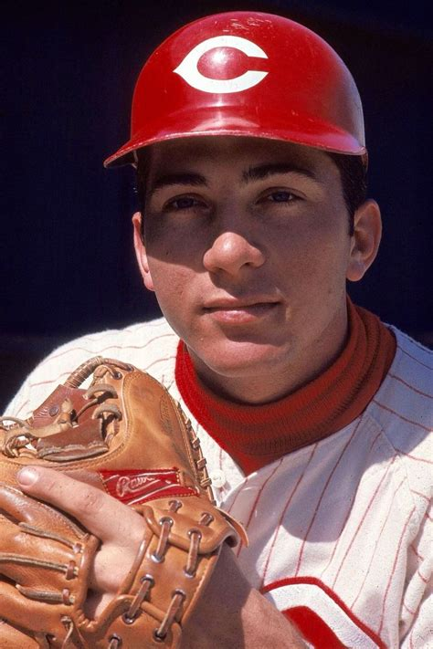 johnny bench cincinnati reds 186 best images about cincinnati reds on pinterest