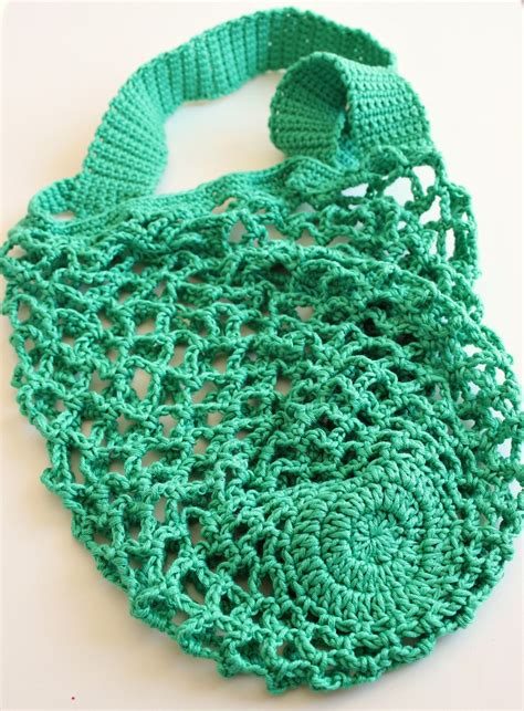 crochet tote bag pattern pinterest one skein crochet mesh bag by zeens and roger free
