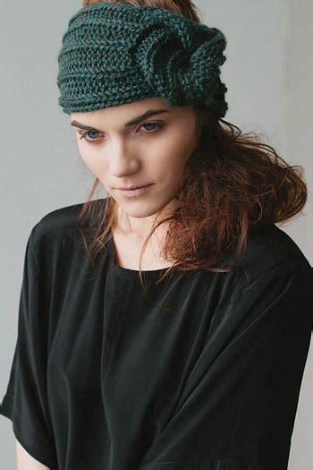 twist headband knitting pattern snail twist headband pattern twists patterns and 1920s