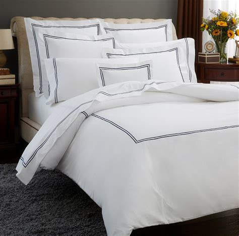 kamash offers high quality luxury hotel bed linens that
