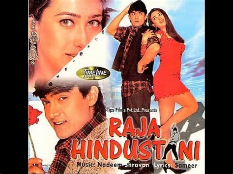 biography of movie raja hindustani raja hindustani movie 1996 photos youtube