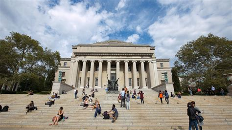 Columbia Mba Summer Courses by Students Columbia School Of Professional