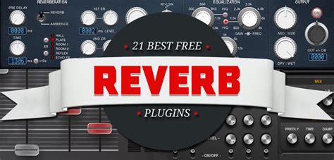 best reverb vst 21 best free reverb vst plugins
