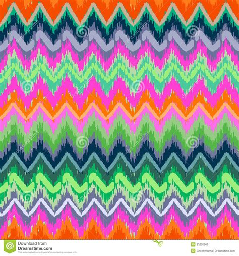 colorful zig zag wallpaper skribble zigzag royalty free stock image image 33220966
