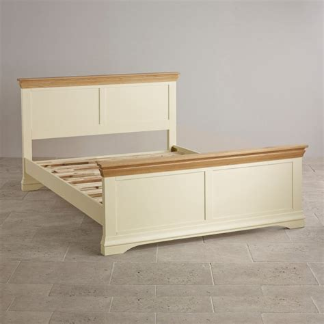 country cottage furniture company country cottage painted oak king size bed
