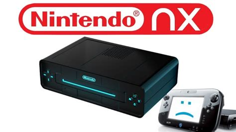 new wii console 2014 nintendo nx rumors it s a wii u new home console