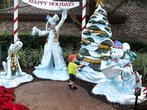 disney world christmas why walt disney world for the