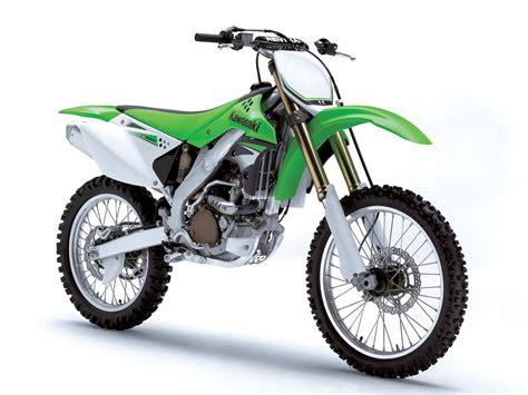 Kawasaki Kx 250f by Kx250f 2011