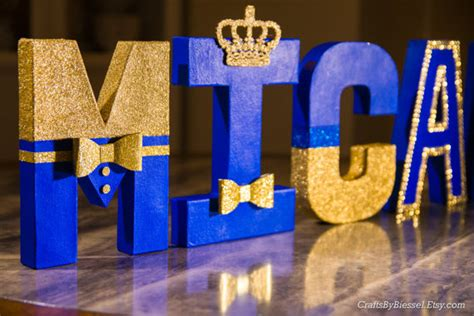 best 20 royal blue and gold ideas on pinterest prince royal blue and gold letters photo prop centerpiece 8