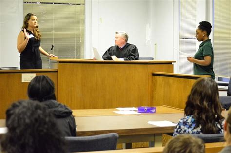 Richmond County Magistrate Court Search Richmond County Daily Journal A Second Chance Court Aims To Halt
