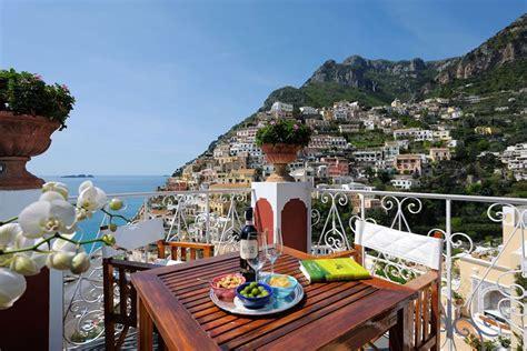 ristorante le terrazze positano hotel le sirenuse positano