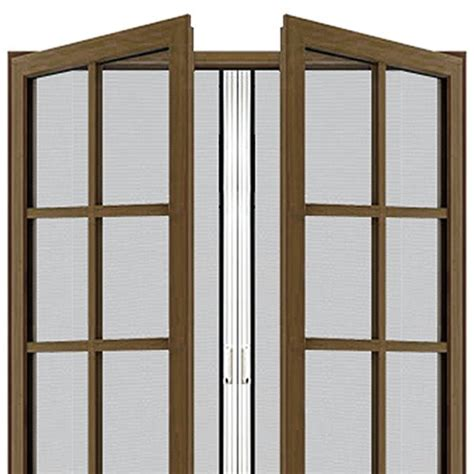 Retractable Patio Screen Door Custom Door Retractable Screen Retractable Door Window Patio Garage Screens