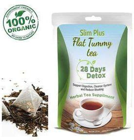 28 Days Detox Tea Nigeria by Slim Plus Flat Tummy Tea 28 Days Detox Price From Jumia