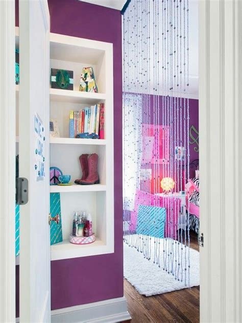 diy bedroom curtains teen girl room decor diy teen room decor pinterest
