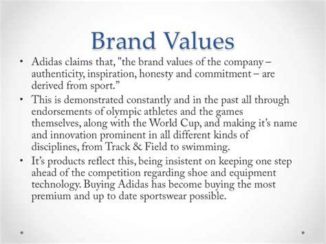 Adidas Brand Case Study