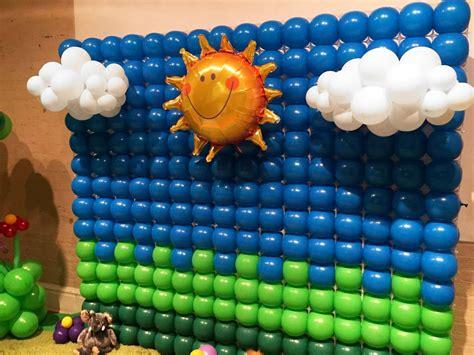 Panel de globos adornos con globos decoraci 243 n con globos decoraci 243 n para fiestas