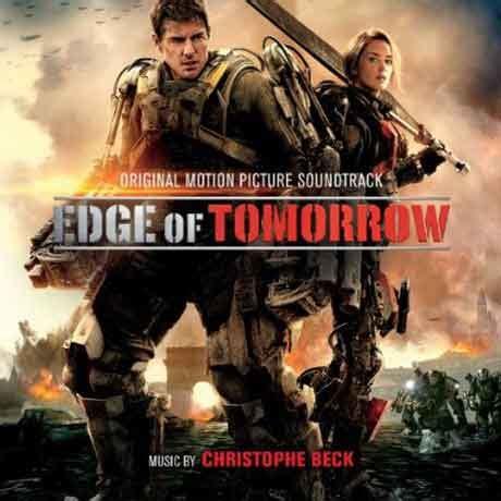 film streaming edge of tomorrow edge of tomorrow senza domani tracklist colonna sonora