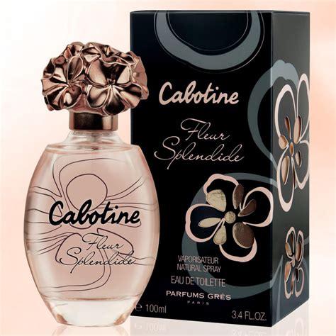perfume cabotine fleur splendide parfums gr 232 s giraofertas