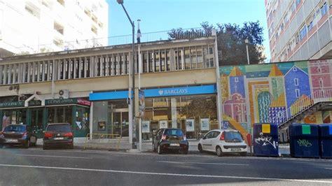 Banca Barclais by Barclays Infante Santo Lisboa Bancos De Portugal