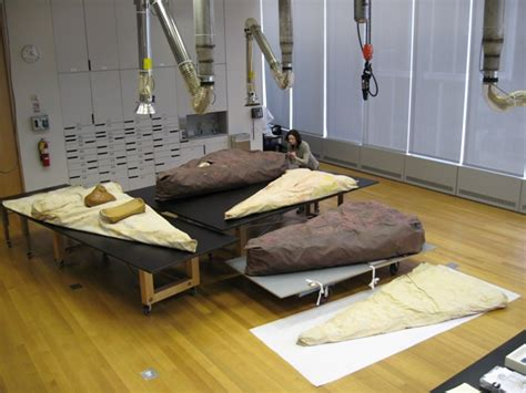 Claes Oldenburg Floor Cake by Moma Claes Oldenburg Conservation Of Floor Cake Week 5
