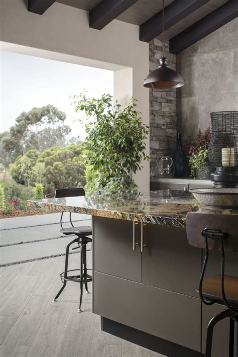 backyard pizza santa fe outdoor kitchen designs ideas plans for any home danver