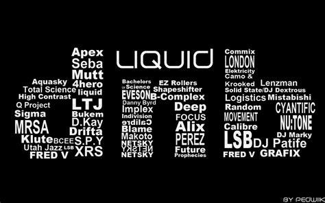 best drum and bass djs image gallery liquid dnb