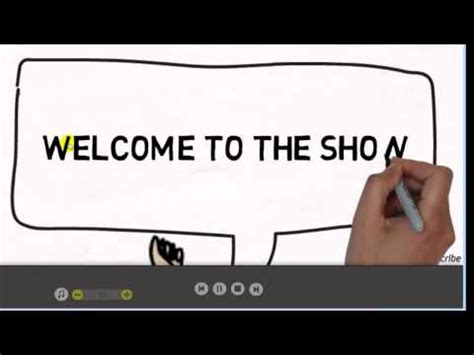 videoscribe text tutorial how to create videoscribe effect in powerpoint practical