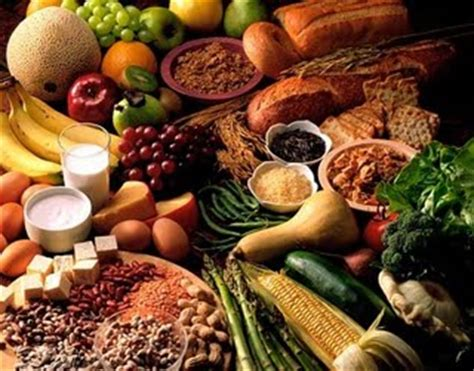 carbohydrates healthy foods do carbohydrates make you bret contreras