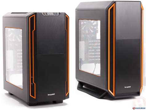 Original Be Silent Base 600 With Window be silent base 600 review tweede versnelling