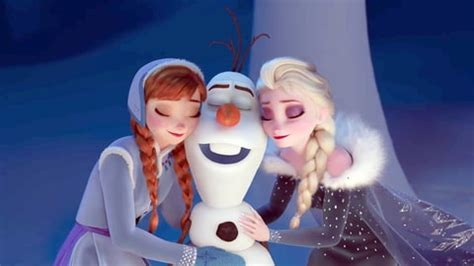 film frozen 2 italiano frozen returns to irish screens in november alongside olaf