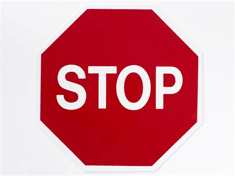 the stop stop sign illinois education association