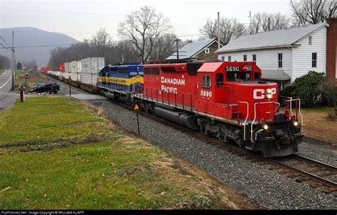 Dm Cp Atlove locomotive details