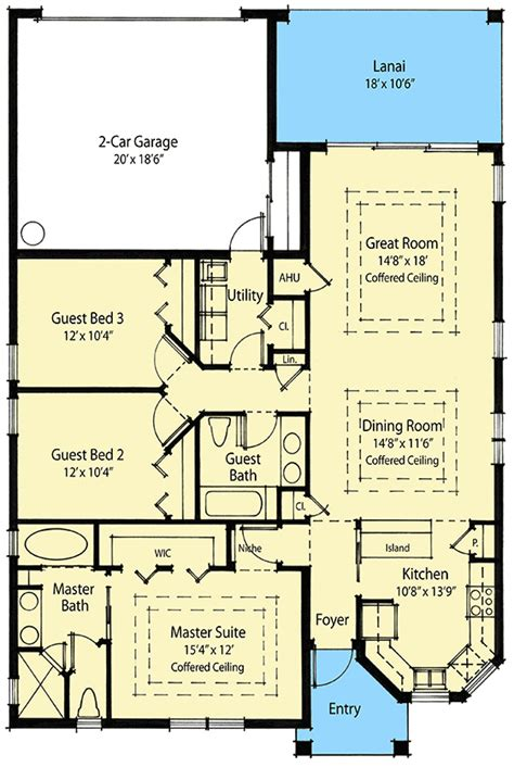 max house plans max energy saving home plan 33037zr architectural