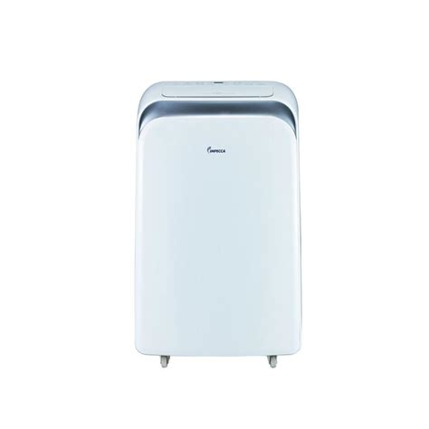 List Ac Portable impecca 12000 btu heat and cool portable air conditioner with electronic controls remote with